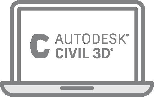 NUOTOLINIAI AutoCAD Civil 3D mokymo kursai – kelių projektavimas