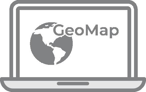NUOTOLINIAI GeoMap mokymo kursai