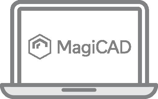 MagiCAD Ventilation mokymo kursai